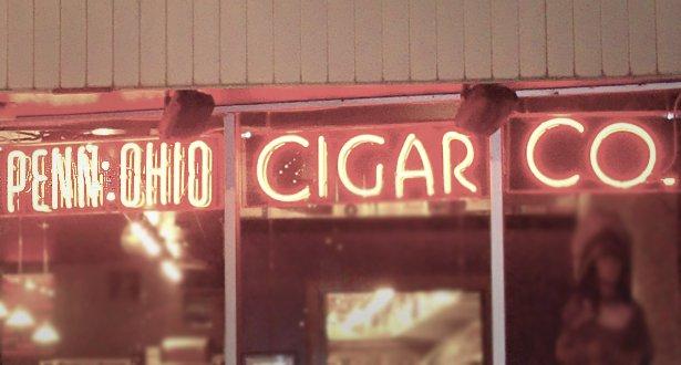 Penn-Ohio-Cigar-Company