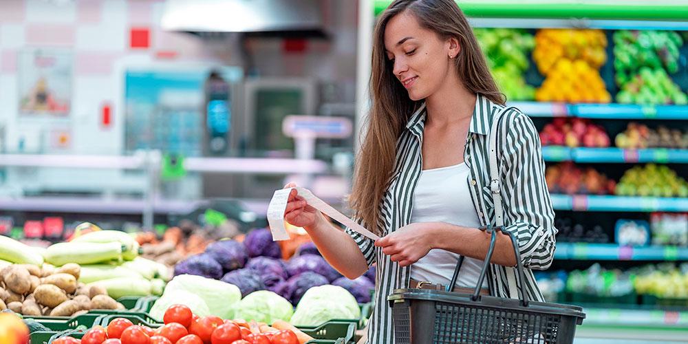 Receipt marketing benefits