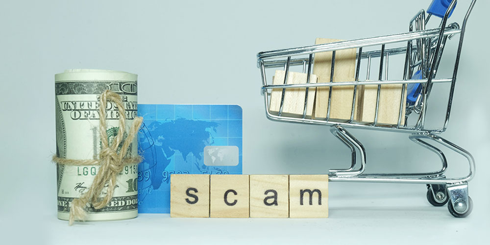 Merchant Advisory on COVID-19 Scams