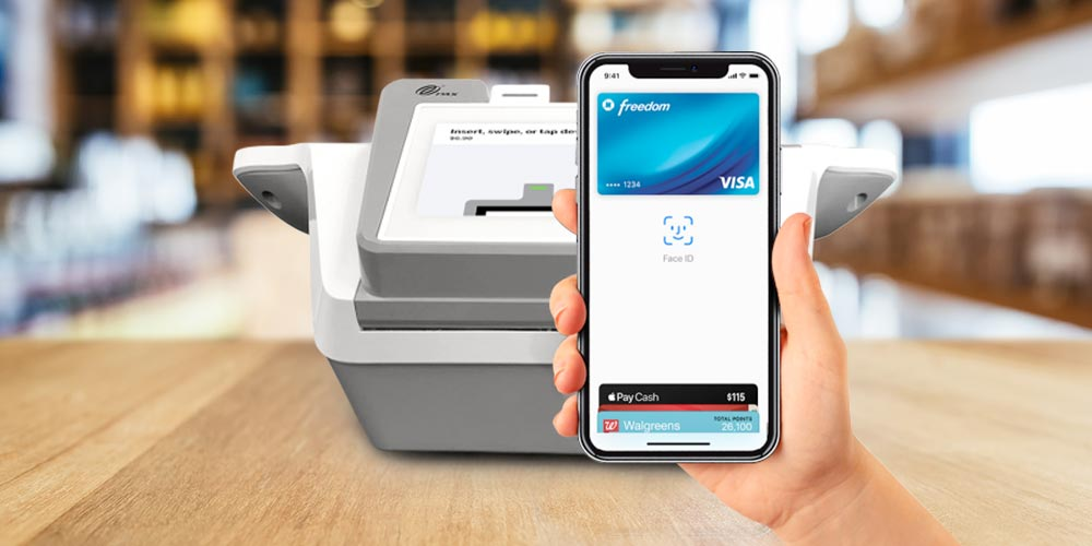 Payanywhere smart POS plus review